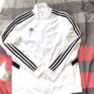 Adidas Tiro Track Jacket (Large)